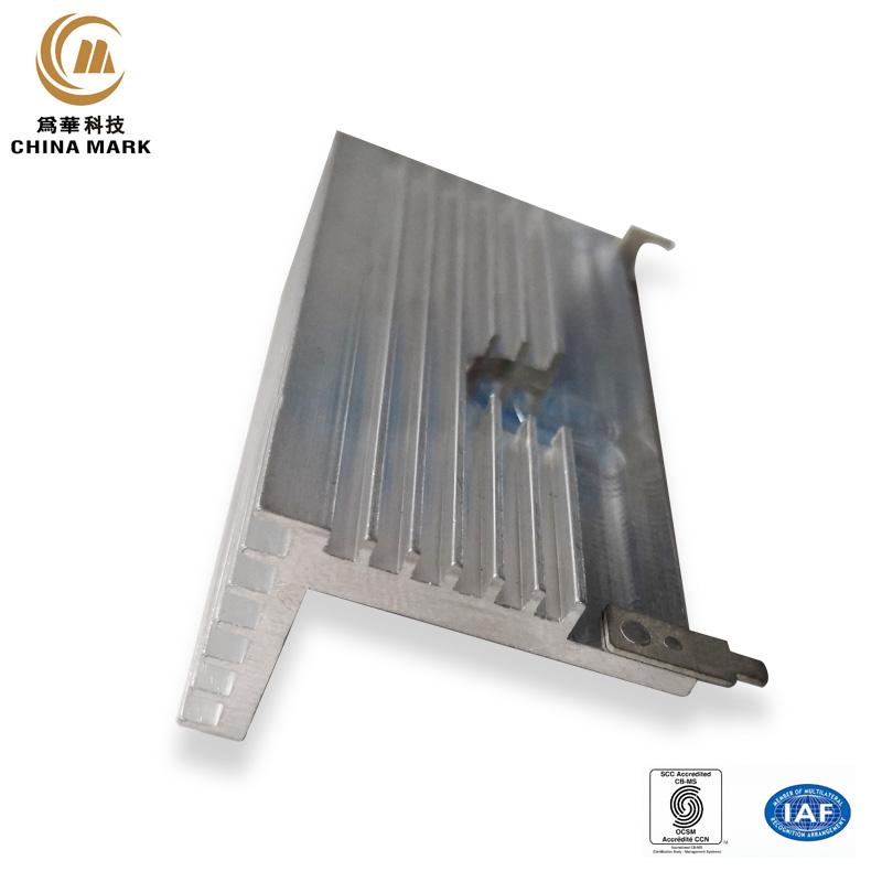 Aluminum extrusion Heatsink-