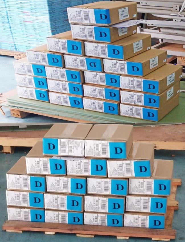 Screen Printed Metal Aluminum Nameplates,Custom Printing Logo For Equipment & Office